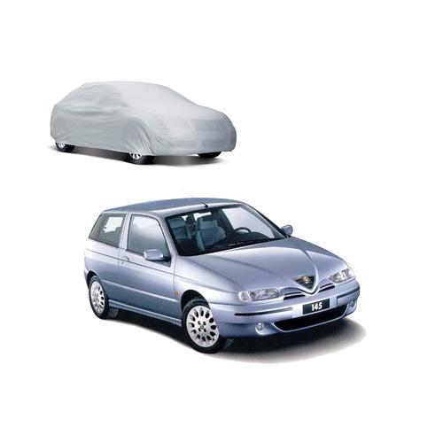 Alfa Romeo 145 1994-2000 HB Araca Özel Koruyucu Oto Branda - Thumbnail