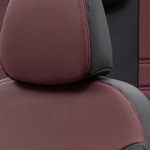 Otom Alfa Romeo 147 2001-2009 Özel Üretim Koltuk Kılıfı İstanbul Design - Thumbnail