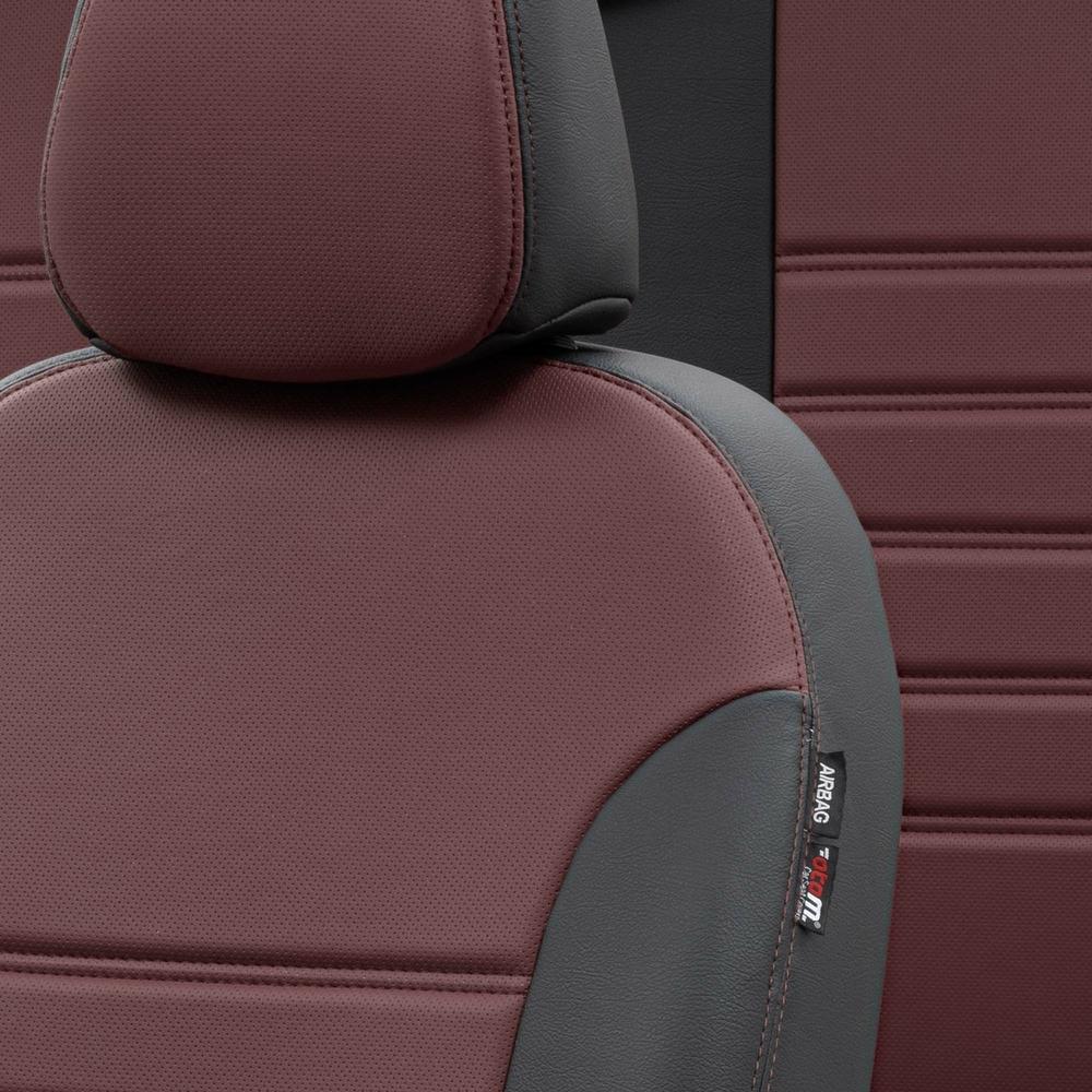 Otom Alfa Romeo 147 2001-2009 Özel Üretim Koltuk Kılıfı İstanbul Design