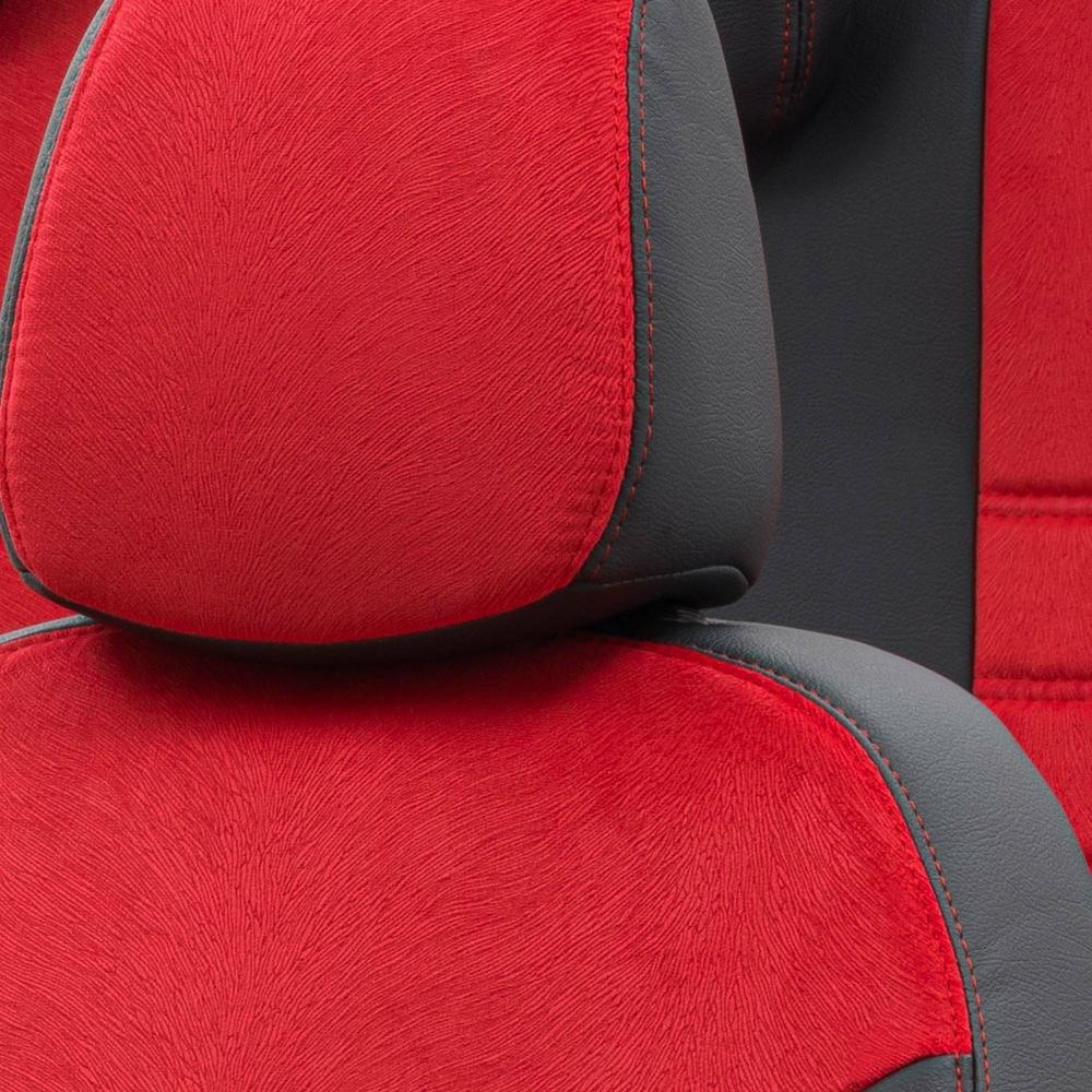 Otom Alfa Romeo 147 2001-2009 Özel Üretim Koltuk Kılıfı London Design